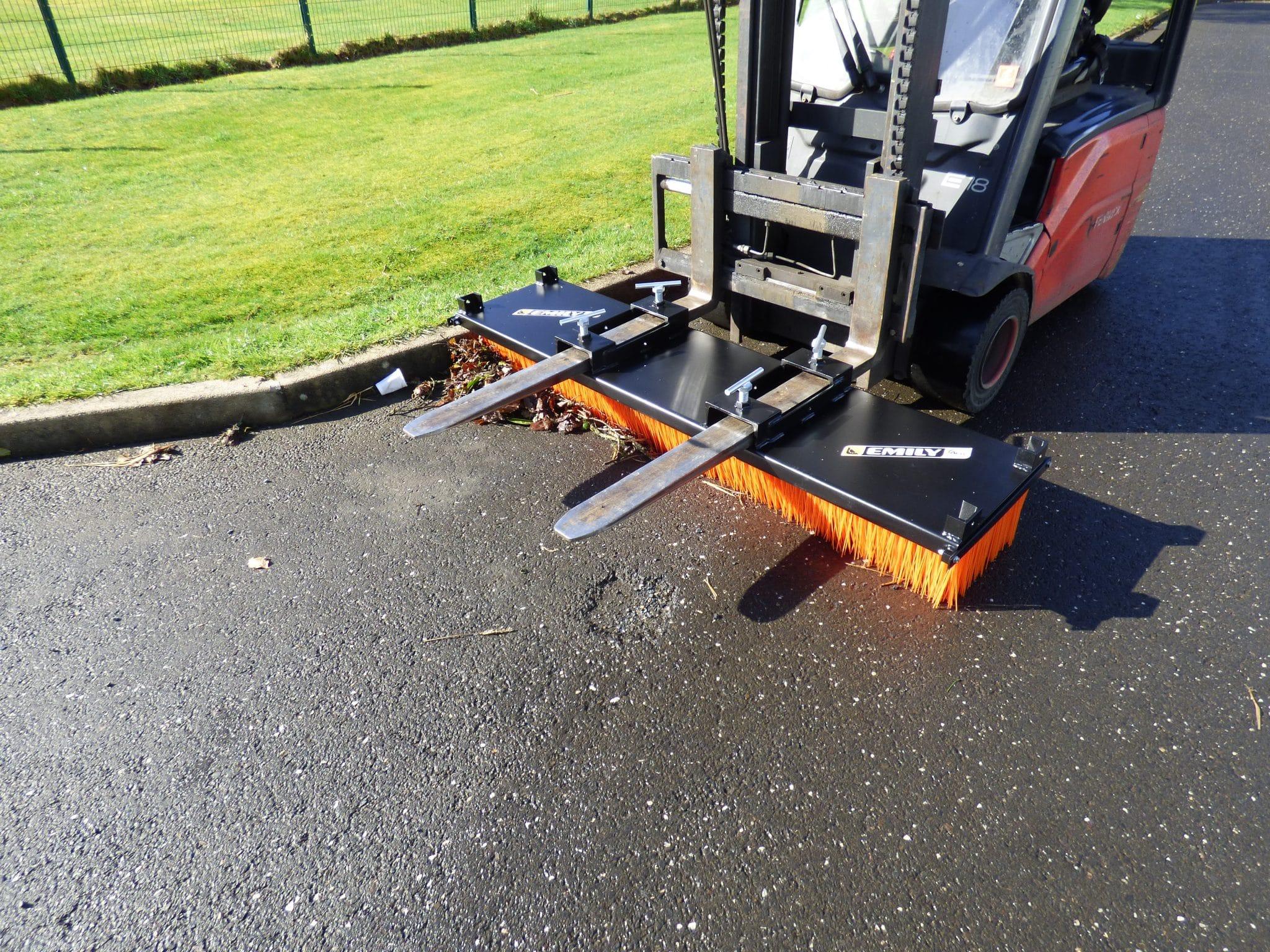 Modulo'sweep
